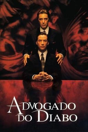 Advogado do Diabo - Poster