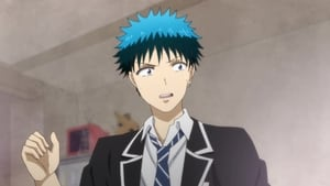 Yamada-kun and the Seven Witches: 1×2