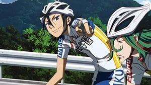 Yowamushi Pedal: 1×27