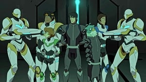 Voltron: Legendary Defender: 3×4