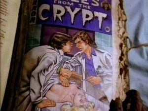 Tales from the Crypt: 3×4