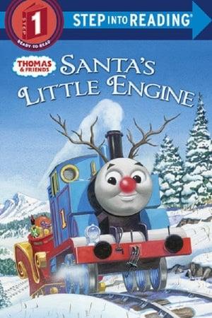 Image Thomas & Friends: Santa's Little Engine