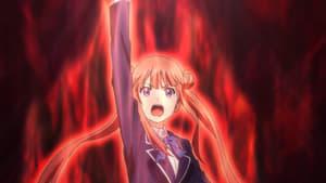 Kono Bijutsubu ni wa Mondai ga Aru!: 1×8