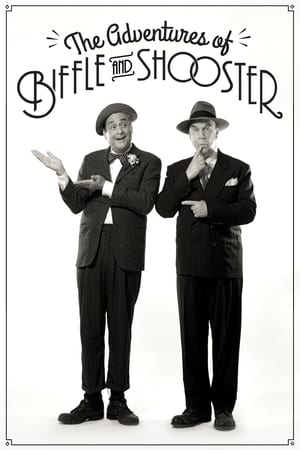 The Adventures of Biffle and Shooster