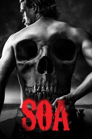 The Making of Sons of Anarchy