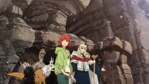 The Ancient Magus' Bride: Season 1 Episode 12