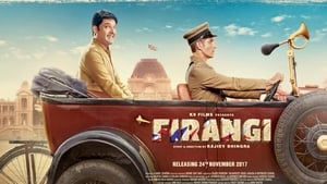 movie from 2017: Firangi