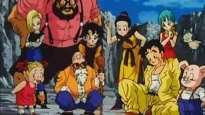 Dragon Ball Z 8×22
