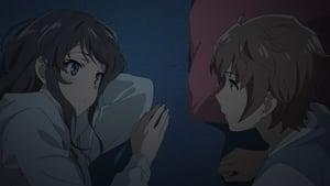 Seishun Buta Yarou wa Bunny Girl Senpai no Yume wo Minai: 1×7