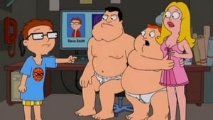American Dad! Season 2 :Episode 15  With Friends Like Steve's