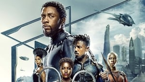 Black Panther 2018 Movie 900MB