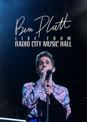 Ben Platt: Live from Radio City Music Hall-Beanie Feldstein