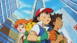 Pokémon Season 1 :Episode 26  Pokémon Scent-sation!