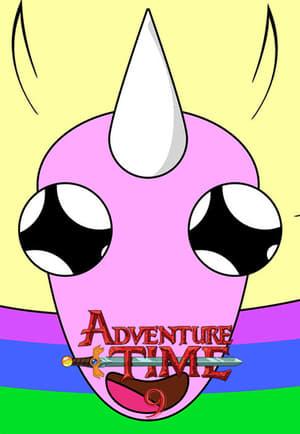 Regarder Adventure Time Saison 9 Streaming