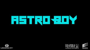 Astro Boy (2020)