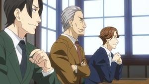 食戟のソーマ Season 3 Episode 8