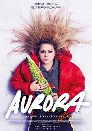 Baixar Aurora (2019) Dublado via Torrent