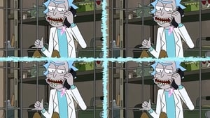 Rick y Morty 2×1