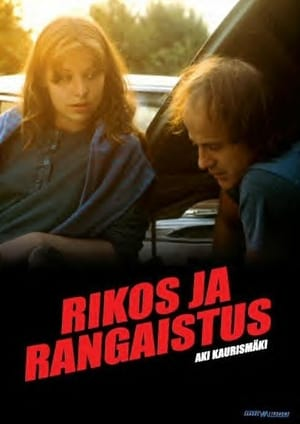 Rikos ja rangaistus Film