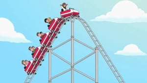 Seth MacFarlane's Cavalcade of Cartoon Comedy Season 1 Episode 9