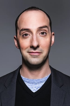 Tony Hale isRoss / Cyrus / Mime (voice)