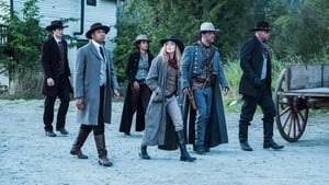 DC's Legends of Tomorrow 2×6