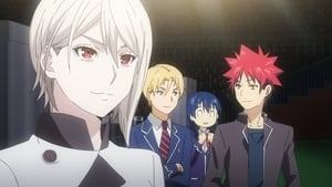 Food Wars!: Shokugeki no Soma: 3×11