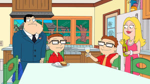 American Dad! Season 7 : Son of Stan (2)