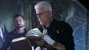 Now you watch episode The Book of Shadows - CSI: Crime Scene Investigation