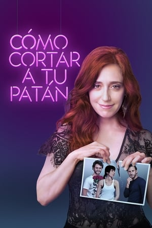 Cómo cortar a tu patán / How to Break Up with Your Douchebag (2017)