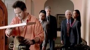 Mroczne zagadki Los Angeles Sezon 1 odcinek 4 Online S01E04