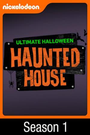 Nickelodeon's Ultimate Halloween Haunted House 2017: TV Movie (1969)