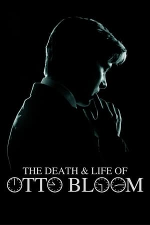 The Death and Life of Otto Bloom-Xavier Samuel