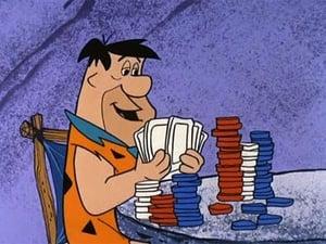Os Flintstones: 4×13