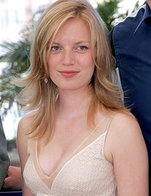 "Sarah Polley isAbigail ""Nabby"" Adams Smith"