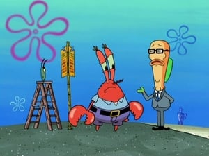 SpongeBob SquarePants Season 8 : Move It or Lose It