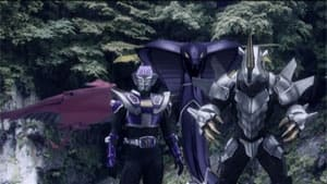 Kamen Rider Season 12 :Episode 25  Episode 25