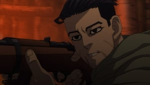 Golden Kamuy Season 2 Episode 2