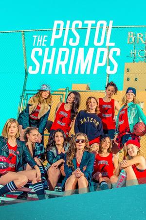 The Pistol Shrimps-Aubrey Plaza