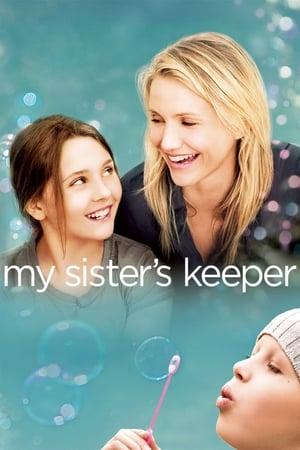 My Sister's Keeper-Cameron Diaz