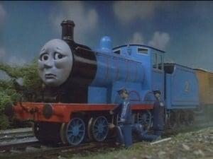 Thomas & Friends Season 2 :Episode 23  Edward's Exploit