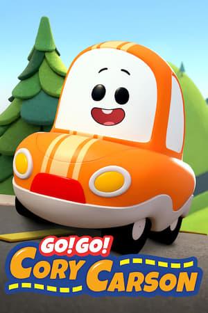 Go! Go! Cory Carson – Tit-Tit! Matei Mașinescu (2020)