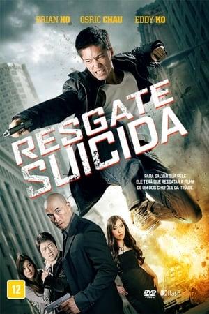 Resgate Suicida Torrent, Download, movie, filme, poster