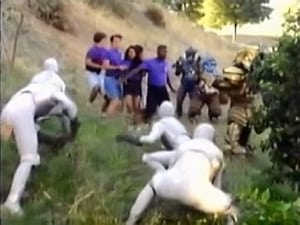 Power Rangers season 2 Episode 25