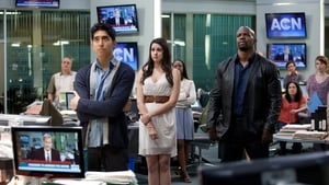 The Newsroom: 1×7