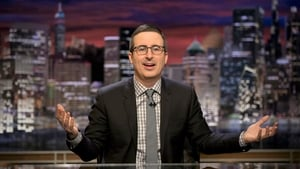 Last Week Tonight with John Oliver Sezon 3 odcinek 26 Online S03E26