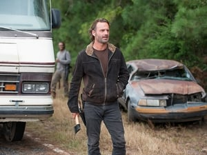 The Walking Dead: 6×12