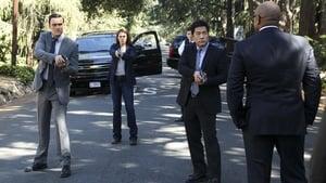 The Mentalist sezonul 6 episodul 8