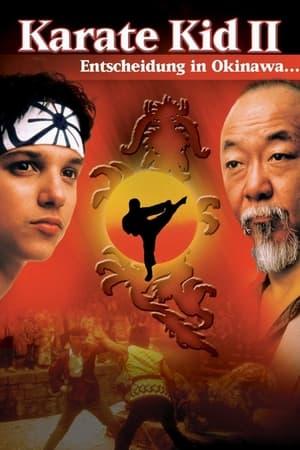 Karate Kid II - Entscheidung in Okinawa