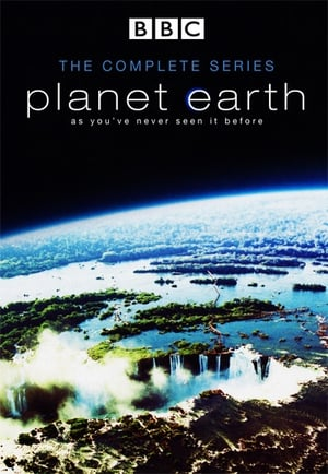 Planet Earth Season 1
